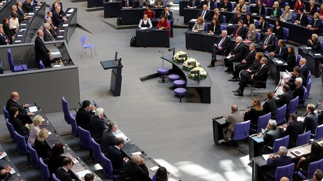 Bundestag tudestg