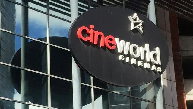 Zweitgrösste Kinokette schliesst