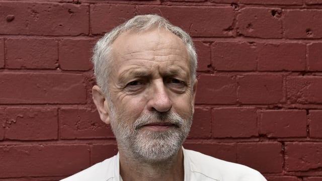 Wer ist Jeremy Corbyn?