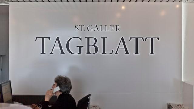 Telefonistin Tagblatt