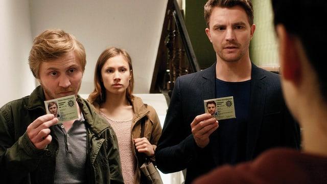 Video «Tatort – Kalter Engel» abspielen