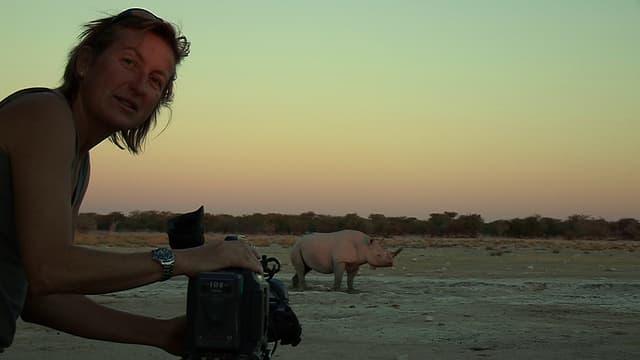 Video «Afrika – Das Making of» abspielen