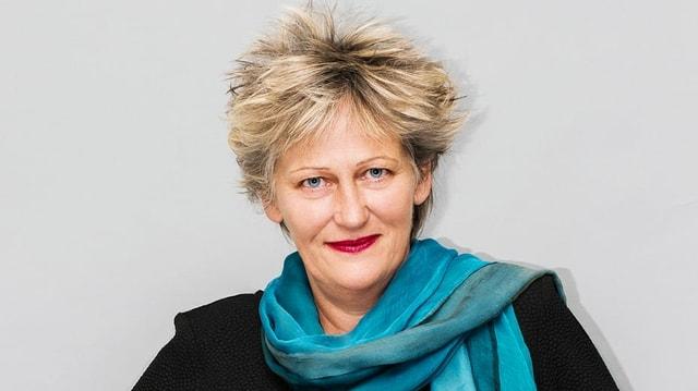 Porträt Lis Borner