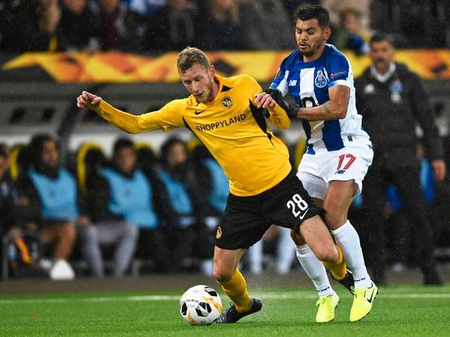Einen Monat nach einer Bänderverletzung hat sich Fabian Lustenberger erneut verletzt.