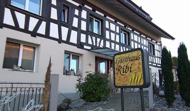 Video «Gasthaus Ribi in Oppikon (TG) - Tag 3» abspielen