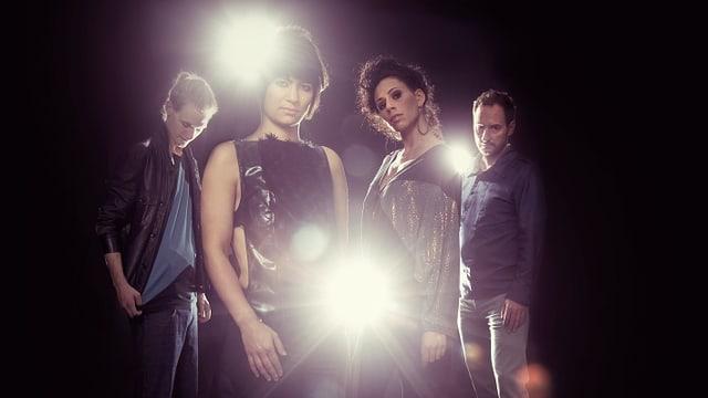 Video «Musicnight: musicLAB vom 29.03.2013» abspielen