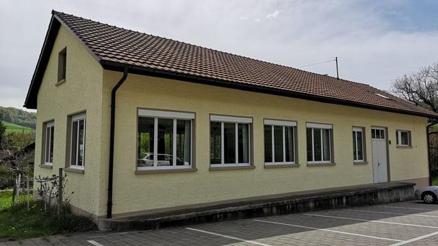 Fabriklein