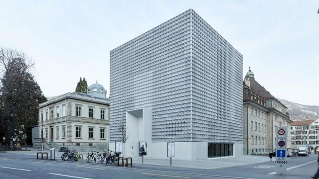 Museum d'art Grischun.