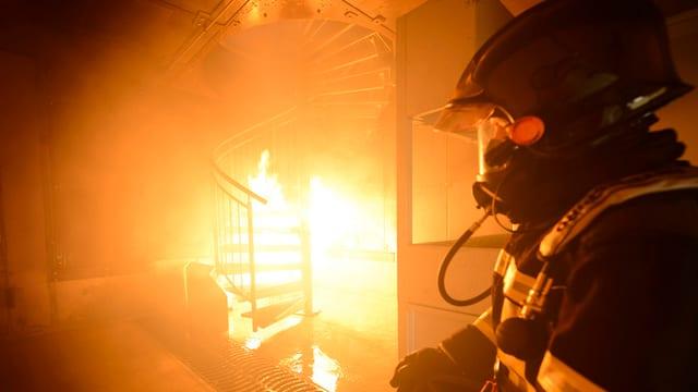 Mehr Feuerwehrleute für Brugg