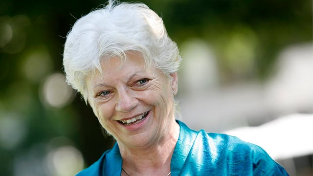 Monika Stocker