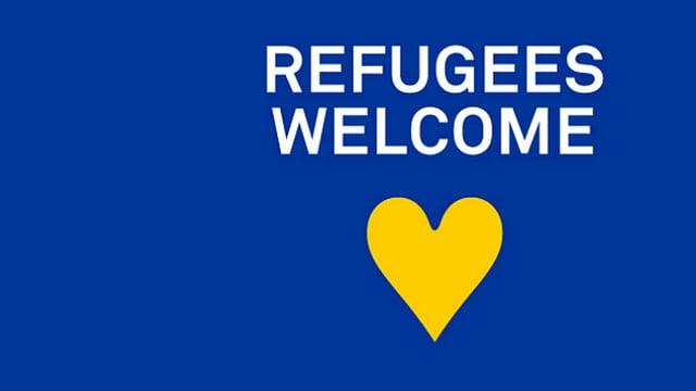 Refugees Welcome Music: Ist eine Compilation mit Tracks von Künstlern aus dem In- und Ausland.