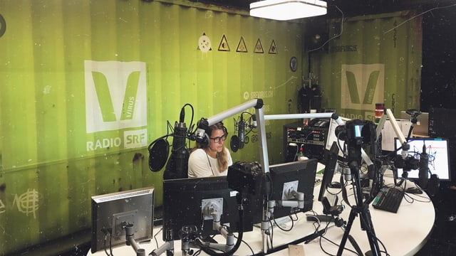 Virus Studio