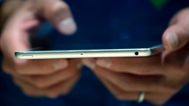 Computer-Tablett