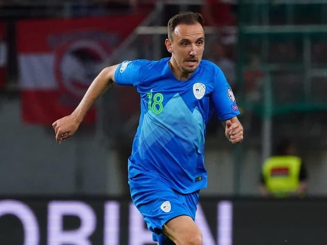 Denis Popovic.