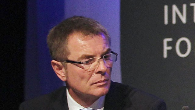 Helmut Spahn