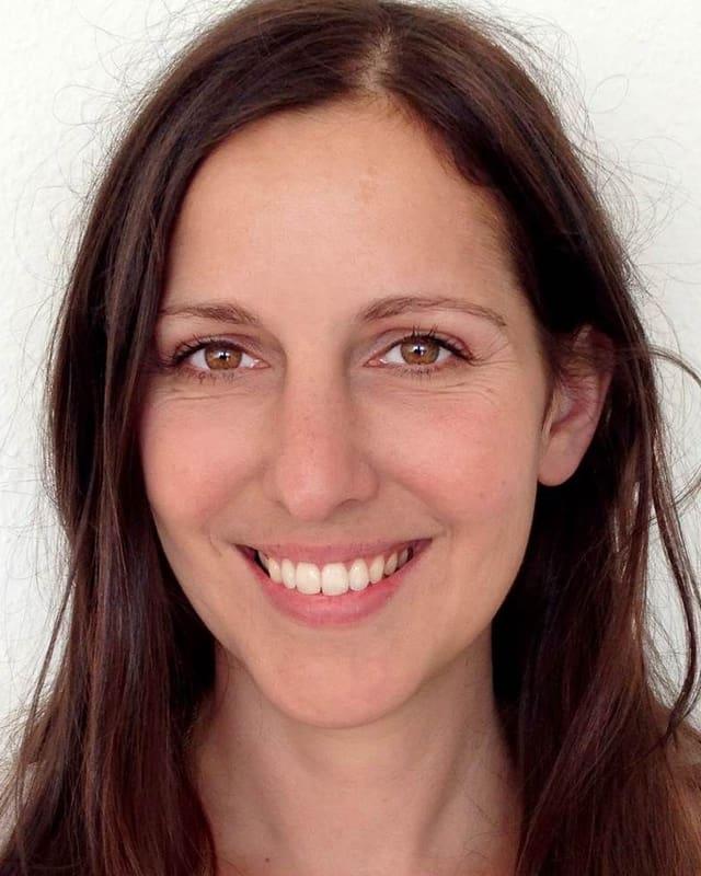 Silvia Tschui