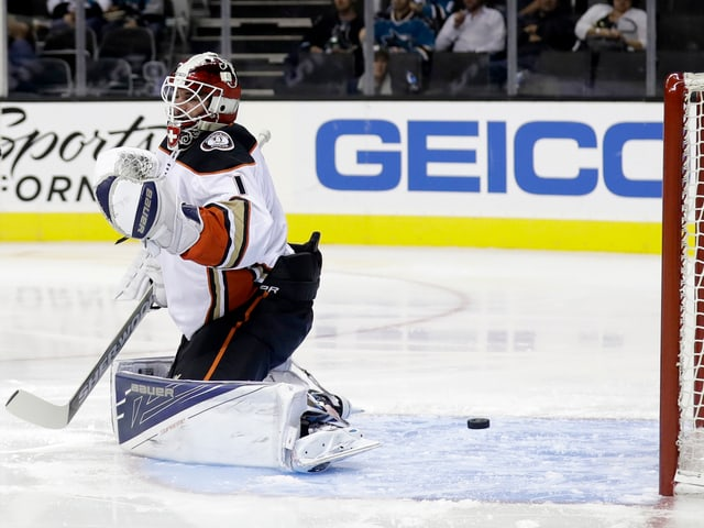 NHL oder AHL?
