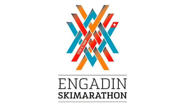Logo Maraton da skis Engiadinais