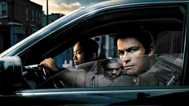 Die HBO-Serie «The Wire» ist  verfügbar beim Streamingdienst von Sky und als VOD z. B. im Google Play Store.