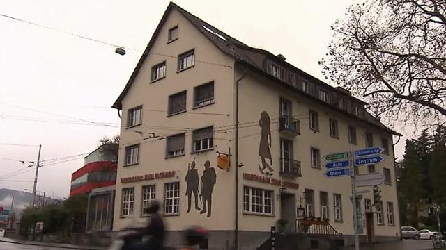 Video «Wirtshaus zum Eichhof (Stadt Luzern) - Tag 3» abspielen