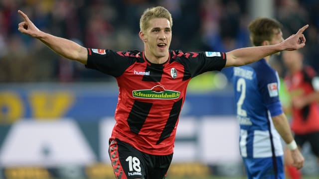 Nils Petersen jagt den Rekord als bester Bundesliga-Joker aller Zeiten.