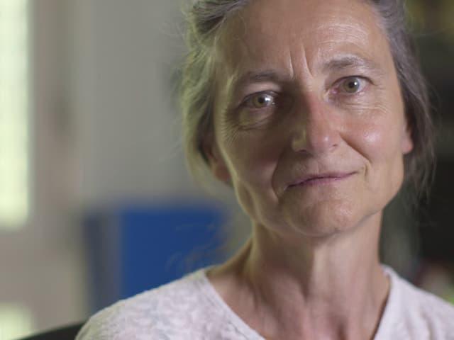 Erika Preisig