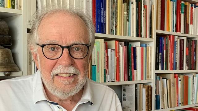 Rudolf Jaun