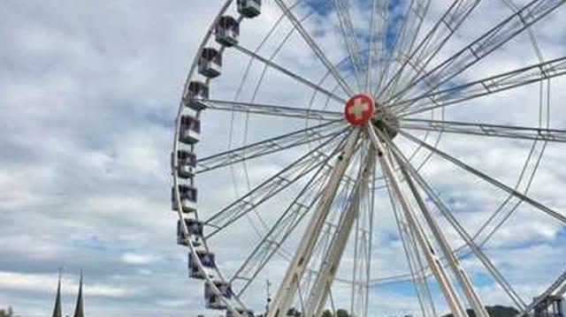 Roda panoramica.