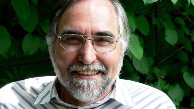Hans-Dieter Mutschler.