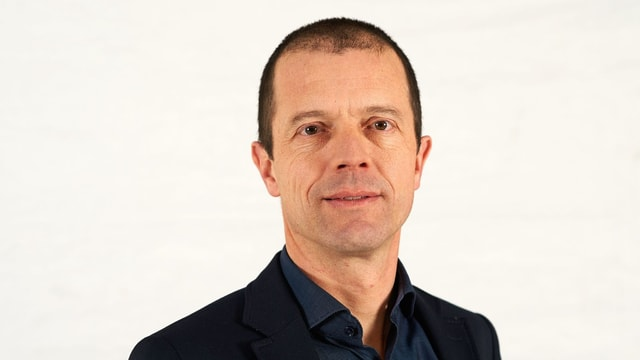 Martin Flügel