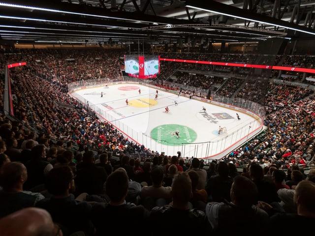 Vaudoise-Arena