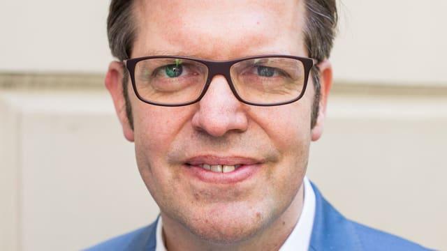 Soziologe Steffen Mau
