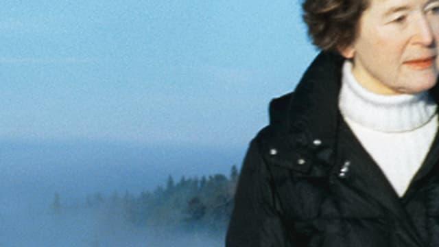 Video «Elisabeth Kopp - eine Winterreise» abspielen