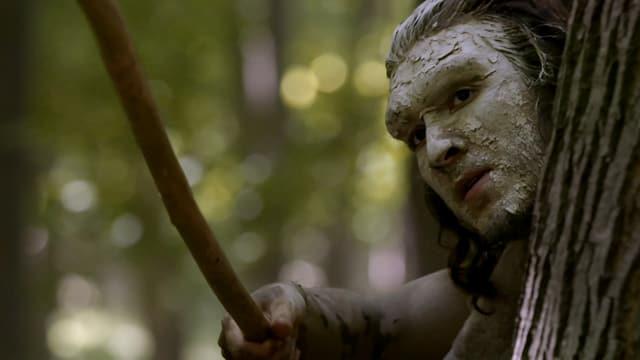Video «Die Steinzeit» abspielen