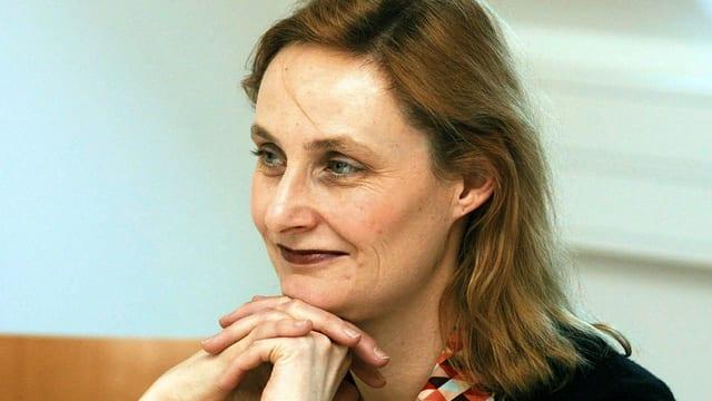Elisabeth Ruge