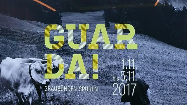 Logo da la GUARDA