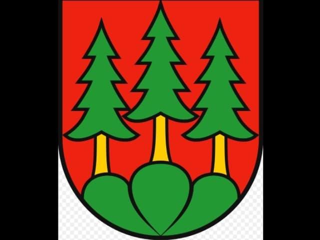 Wappen von Langnau