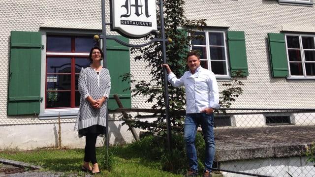 Video «Thurgau - Tag 5 - Restaurant Mühle (Siegerbeiz)» abspielen