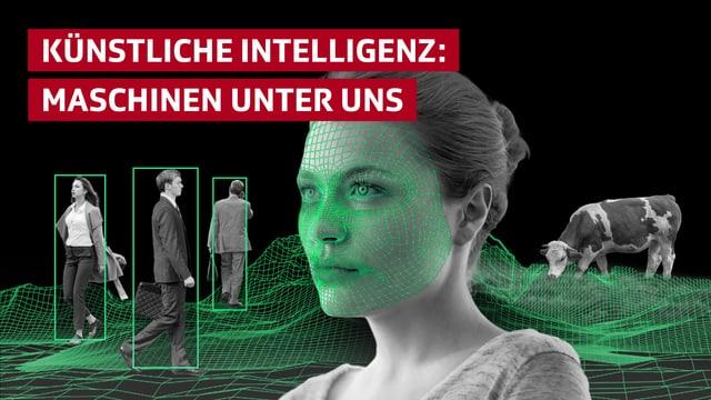 Künstliche Intelligenz: Maschinen unter uns