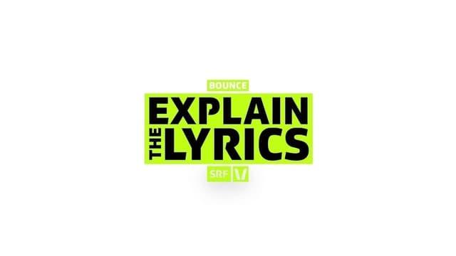 Explain the Lyrics Logo