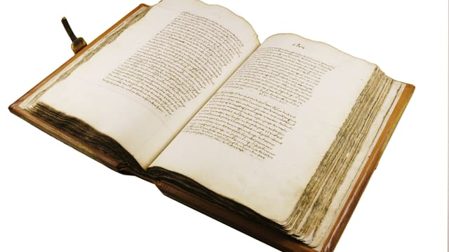 Das Weisse Buch von Sarnen.
