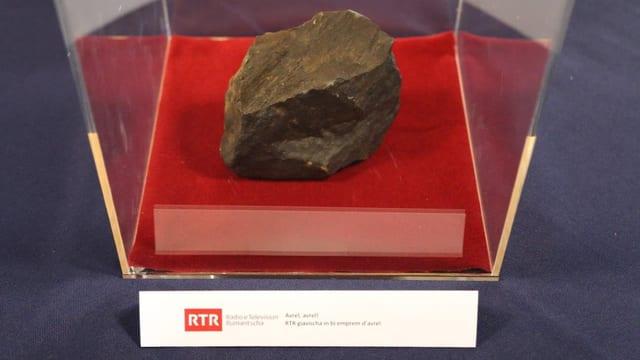 Il meteorit da RTR, in simpel crap.