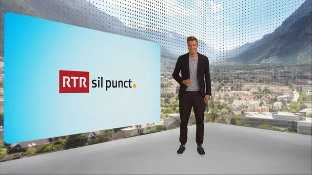 Laschar ir video ««sil punct» dals 20.07.2017»