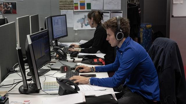 Noss redacturs da radio, online e televisiun han dà tut per rapportar davart las elecziuns 2019.