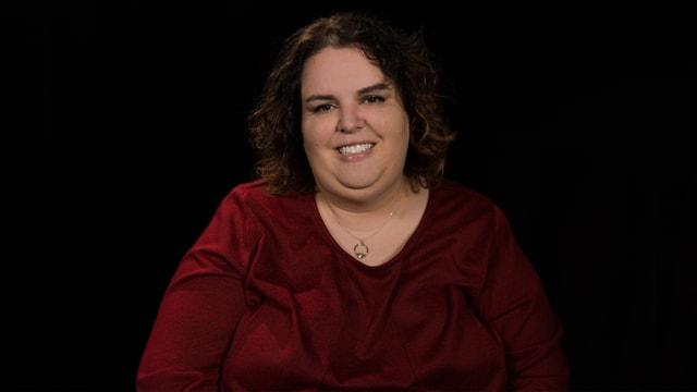 Video «Übergewichtige: «Wenn ich in ein kleines Boot steige, habe ich Angst, dass es sinkt»» abspielen