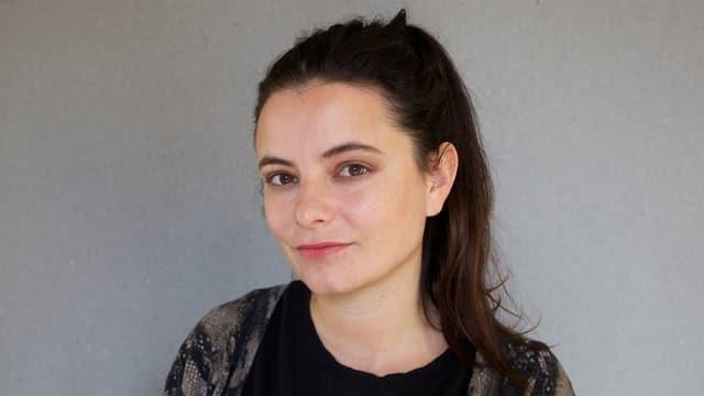 Sarah Hugentobler