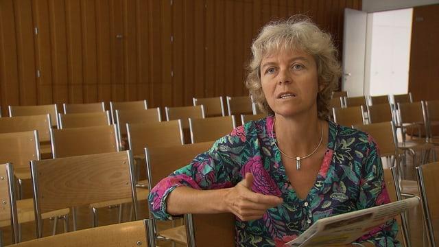 Bettina Isenschmied