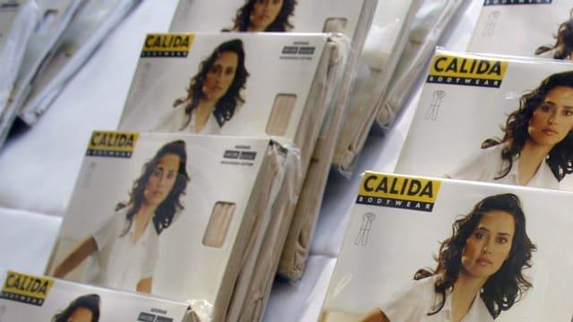 Calida-Strumpfhose