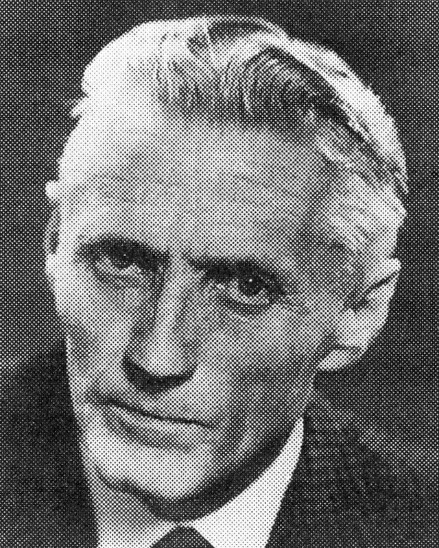 Toni Halter (1914-1986)
