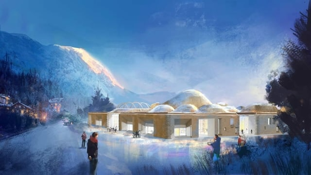 Realisaziun Inn-Hub